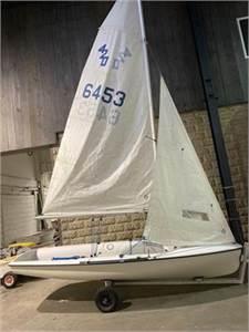 Complete 1998 Vanguard C420