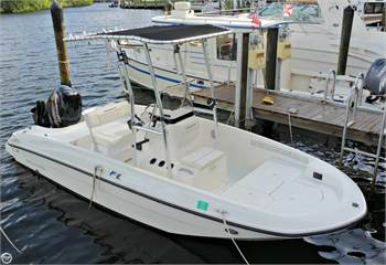 UPDATED - Wanted Coach Boat/Safety Boat for College Sailing Program
