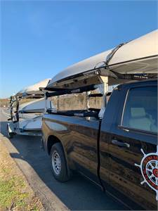 2001 Vanguard 420s - Four Available