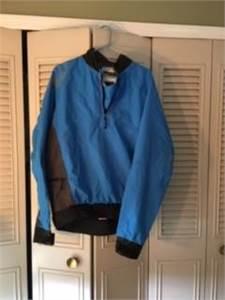 Gill Spray Jacket - Like New