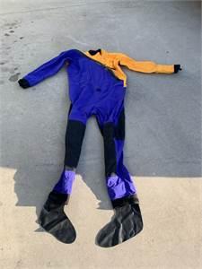 Kokatat Dry Suit- XL
