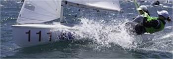 LIKE NEW North i420 Sails