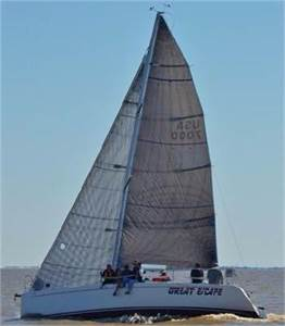 Columbia 32 For Sale