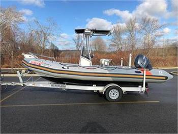 Zodiac 650 Pro For Sale
