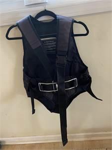 2 Used Trapeze Harness - Gill and Aquata