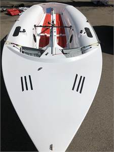 Nautivela i420 full setup