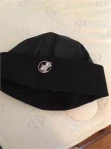Rooster Winter Hat - very good condition