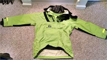 Various Adult and Jr Sailing Gear including Zhik, Musto, Gill, Henri Lloyd, Rooster and Patagonia