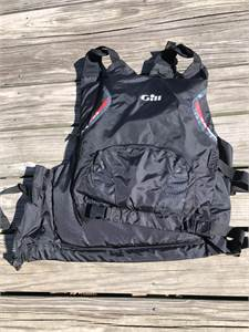 Gill Life Jacket Adult S/M