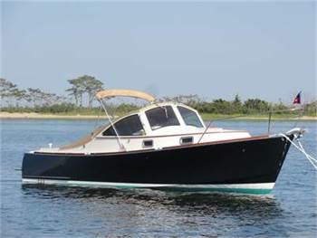 Arundel 27 Picnic Boat