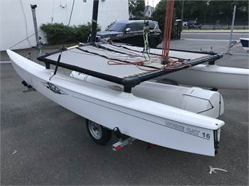 2012 Hobie 16 - Great Condition!