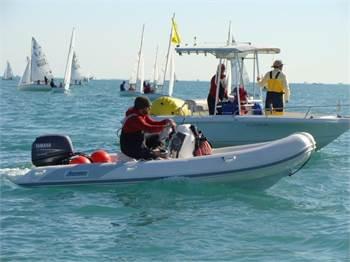 Aquapro 4.3m Seamaster