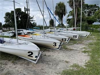 Fleet of Twelve Zim C420's