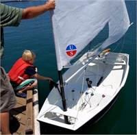Junior Sailing Director