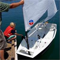 420 Coach, Laser Coach & Adventure Sail Instructor