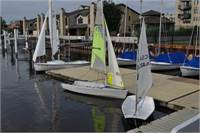 Sailing Instructor - paid training, housing