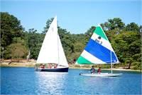 Sailing School Instructors & Coaches