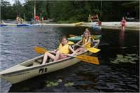 Summer Sailing/Small Craft Instructors