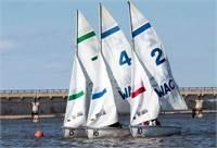 Head Sailing Coach