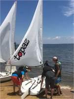 Sailing Instructors