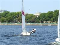 MIT Assistant Sailing Coach