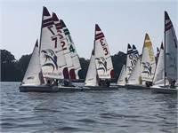Summer Program Racing Coaches Opti and 420