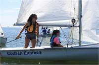 Head Sailing Instructor