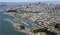 St. Francis Yacht Club Seeks Sr. Sailing Director