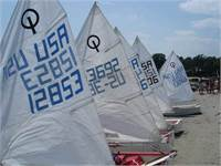Assistant Sailing Instructor