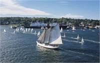 Assistant Sailing Coach (full-time, year round position)