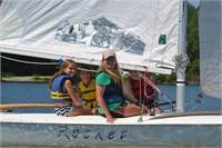 Summer Camp Sailing Director and/or Instructor