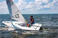 Instructor - Havre de Grace Sailing Program