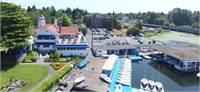 Seattle Yacht Club Sailing Programs Coordinator