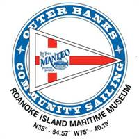 Outer Banks Community Sailing Summer Sailing Instructor