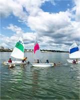 Sailing Instructor at Biddeford Pool Yacht Club!