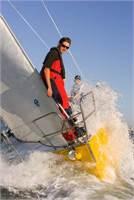 Club Manager at Prestigious SF Bay Sailing School