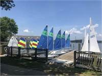 Youth Program Sailing Instructor