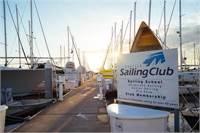 School Coordinator for ASA Sailing School in Seattle!
