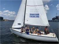 Sailing Education Manager - Year Round Full Time