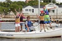 Instructors Wanted for Community Sailing Program in Fall River, Massachusetts