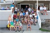 Seeking Opti & 420 Race Coaches & Senior Instructor (On-Site Housing Provide)
