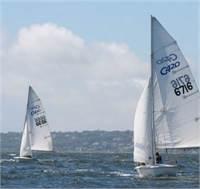 420 Racing Instructor & Intermediate Sailing Instructors