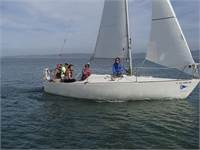 Adult Sailing Program Coaches - J24 and Dinghy Class