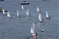 420 and Optimist Sailing Instructors
