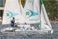 Faculty Member, Introductory Sailing Instructor