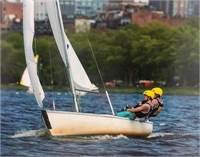 HS Sailing Coach Boston/Metro West Area