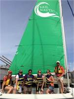 US Sailing Basic Keelboat Instructor