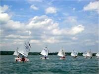 2018 Weekapaug Yacht Club Sailing Instructors