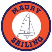 Sailing Coach - Maury High School Sailing Team