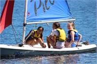 Sailing Counselor
